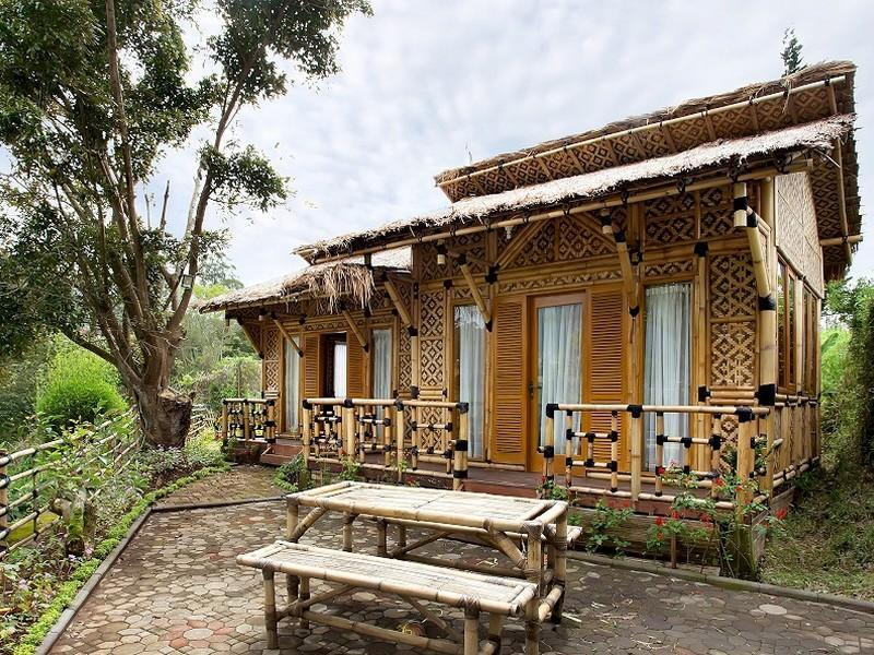 Bamboo Village - Hotels and Accommodation in Indonesia, Asia