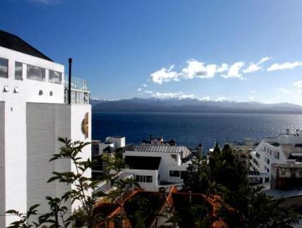 Panamericano Bariloche - Hotels and Accommodation in Argentina, South America