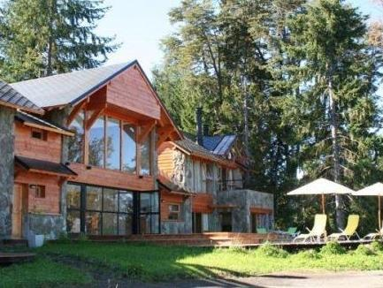 Casa Del Bosque - Hotels and Accommodation in Argentina, South America