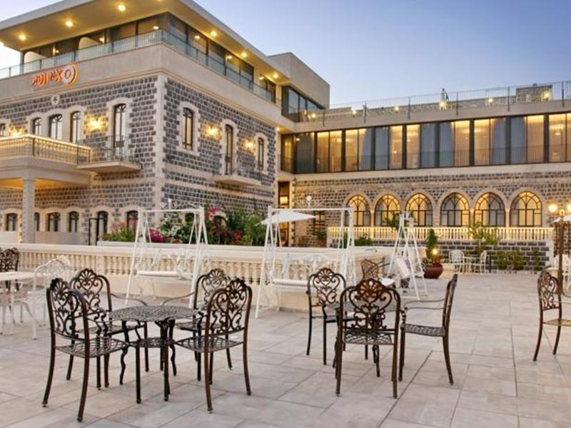 Europa 1917 Hotel - Glatt Kosher - Hotels and Accommodation in Israel, Middle East