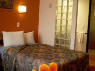 Best Western Estoril Hotel Mexico City - Guest Room