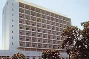 ニュー カタラックト ホテルの外観