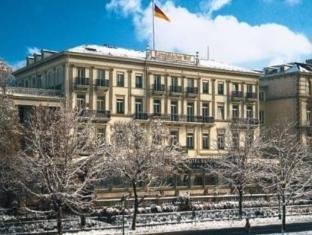 Steigenberger Hotel Europaischer Hof
