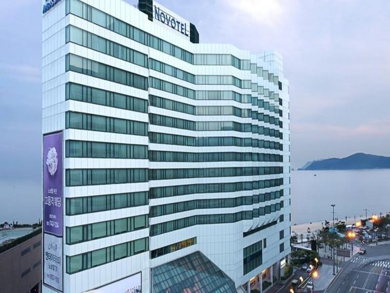 Novotel Ambassador Busan Hotel - Hotels and Accommodation in South Korea, Asia