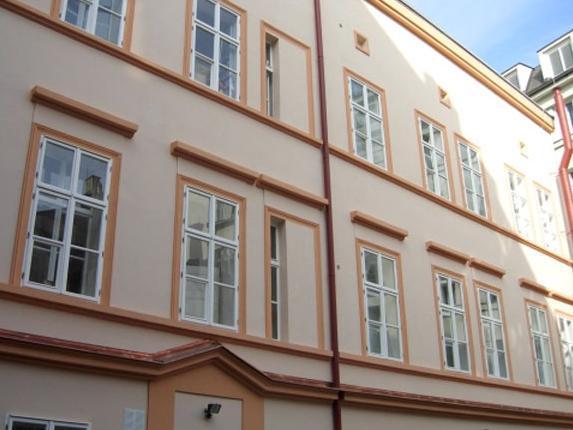 Residence Pinkas Old Town