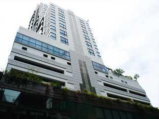 Saladang Place Hotel (サラデーンパレスホテル)