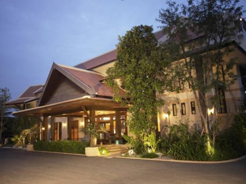 Siam Society Hotel - Hotels and Accommodation in Thailand, Asia