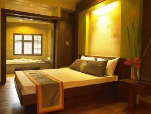 Siam Society Hotel Bangkok - Guest Room