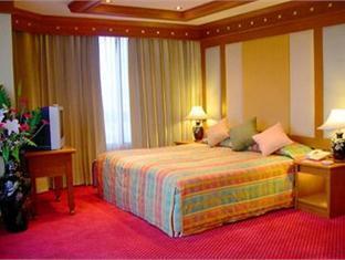 โรงแรมอเล็กซานเดอร์