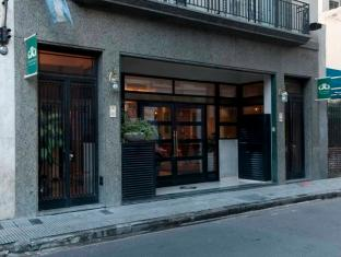 Reino Del Plata Hotel Boutique Buenos Aires - Exterior