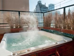 Reino Del Plata Hotel Boutique Buenos Aires - Hot Tub