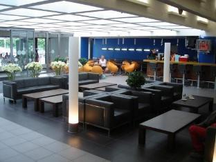 Pirita Spa Hotel Tallinn - Lobby