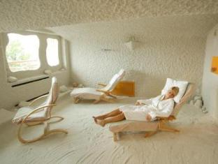 Pirita Top Spa Hotel Tallinn - Recreational Facilities
