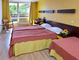 Pirita Top Spa Hotel Tallinn - Guest Room