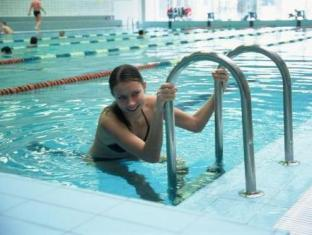 Pirita Top Spa Hotel Tallinn - Swimming pool