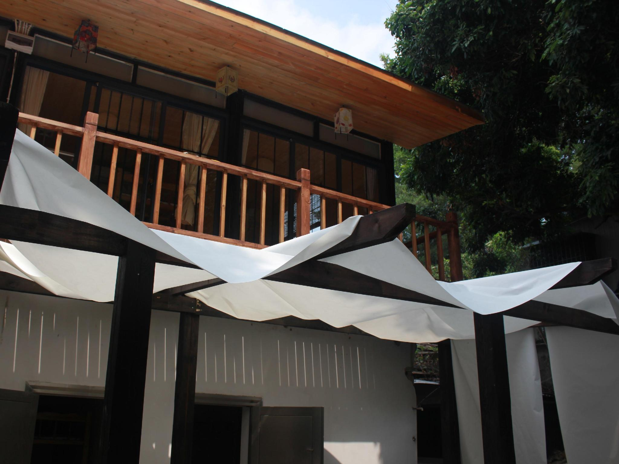 Xiamen Mushishi Youth Hostel Forest House Branch - Xiamen