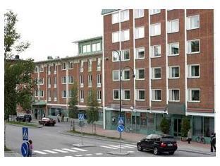 Quality Hotel Ostersund - Exterior