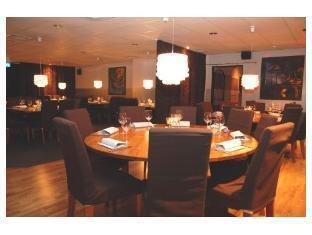 Quality Hotel Ostersund - Meeting Room