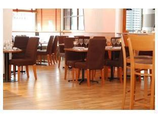 Quality Hotel Ostersund - Restaurant