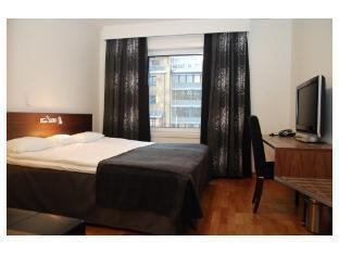 Quality Hotel Ostersund - Guest Room