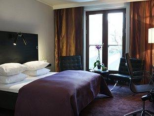 Scandic Front Hotel Copenhagen - Purple Room
