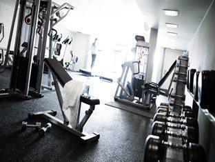 Scandic Front Hotel Copenhagen - Fitness