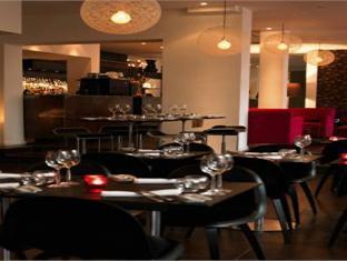 Scandic Front Hotel Copenhagen - Restaurant