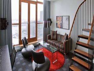 Scandic Front Hotel Copenhagen - Suite Room