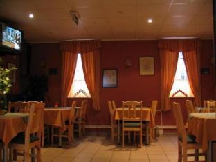 Lillekula Hotel טלין - מסעדה