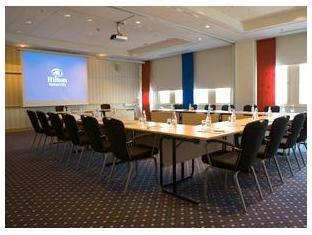 Hilton Malmo City Hotel Malmo - Meeting Room