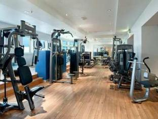Hilton Malmo City Hotel Malmo - Fitness Room