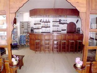 Greece Hotel Accommodation Cheap | Anny Hotel Santorini Santorini - Main Bar