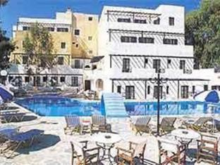 Greece Hotel Accommodation Cheap | Anny Hotel Santorini Santorini - Hotel Exterior