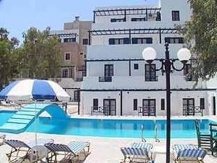 Greece Hotel Accommodation Cheap | Anny Hotel Santorini Santorini - Swimming pool