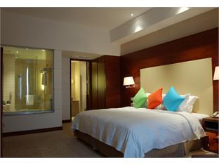 Holiday Inn Youlian Hotel - Room type photo