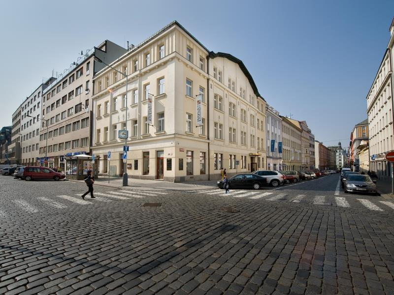 Hotel Sovereign Prague - Prague