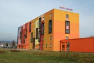 Color Hotel in Other