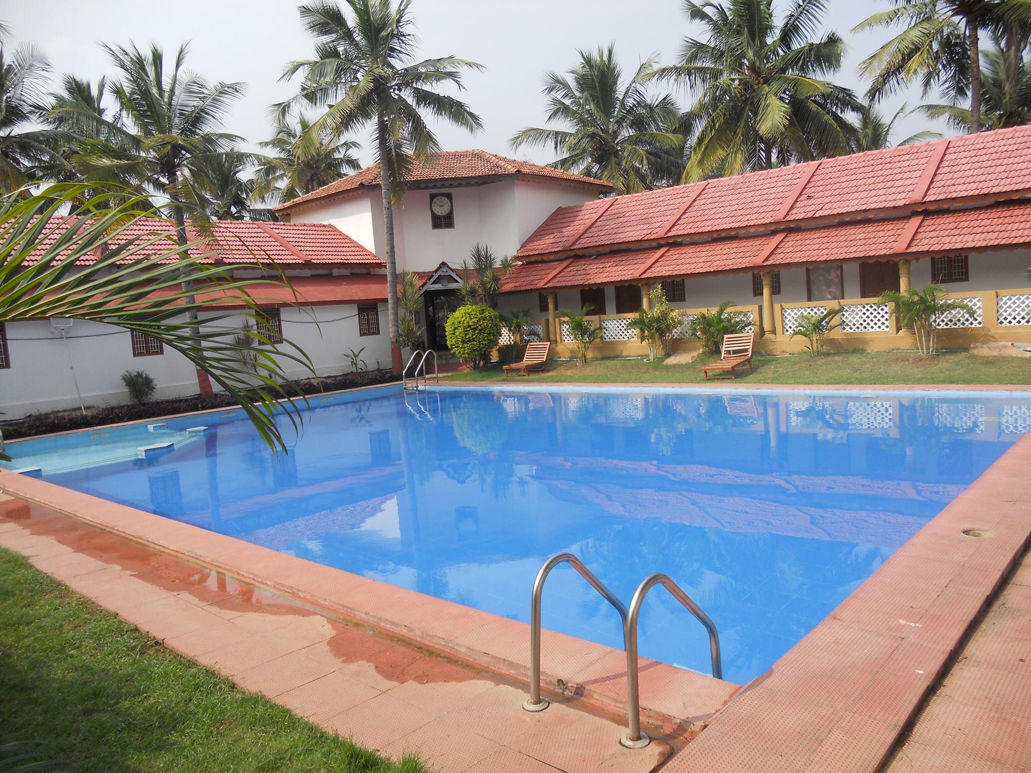 Kailash Resort - Ecr