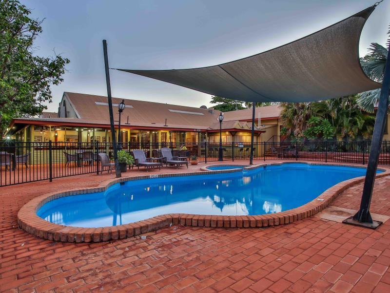 Kimberley Hotel - Hotell och Boende i Australien , Halls Creek