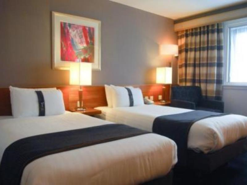 Holiday Inn London Heathrow Hotel Londra