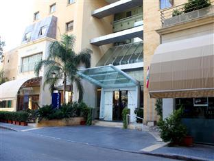 Golden Tulip Hotel De Ville - Hotels and Accommodation in Lebanon, Middle East