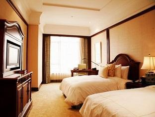 Sky Fortune Boutique Hotel - Room type photo