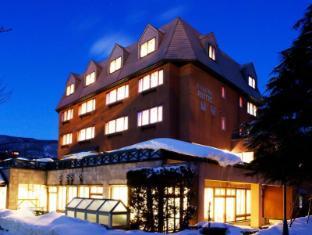 hotel Hakuba Hotel Ougiya