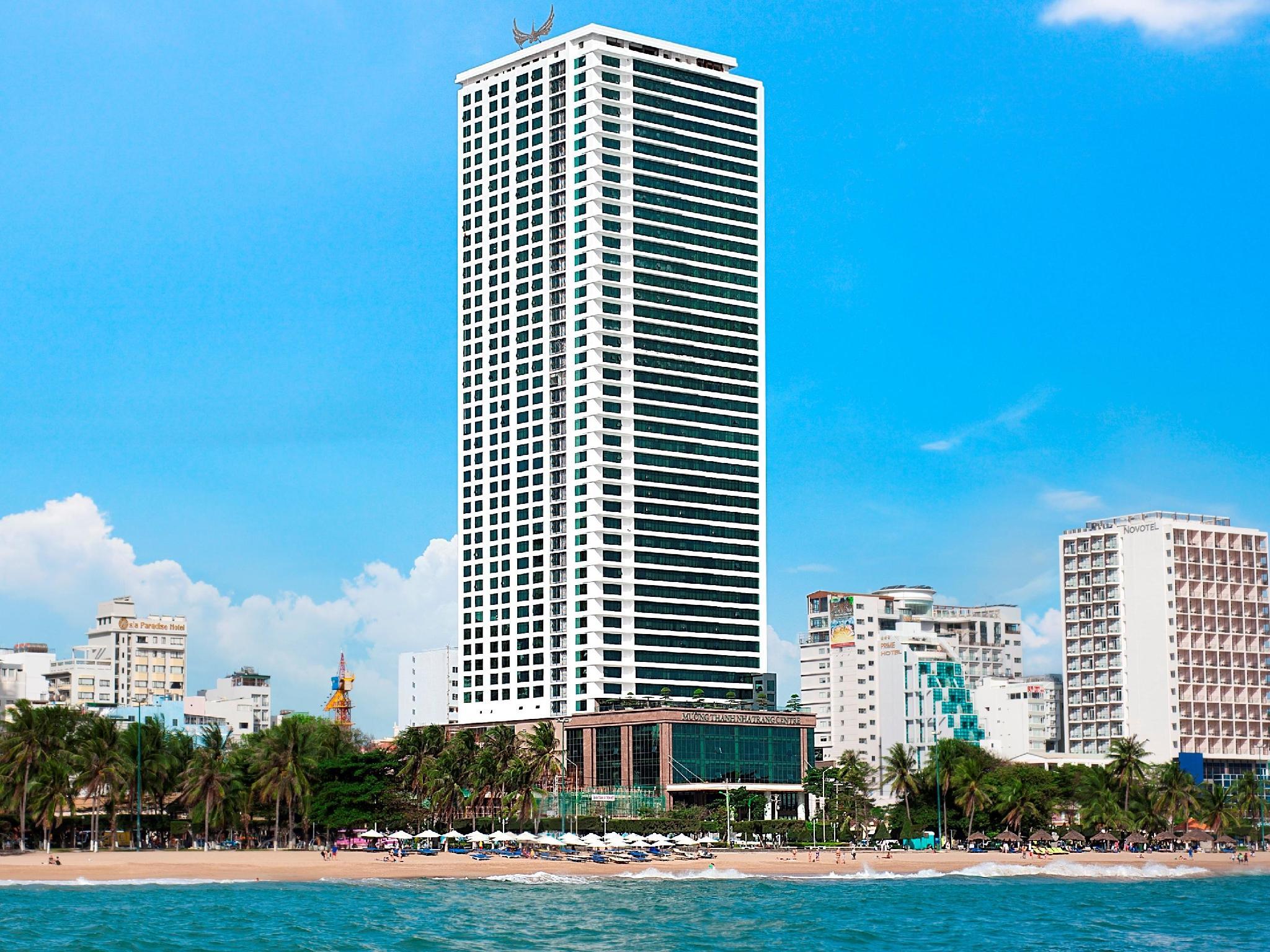 Muong Thanh Nha Trang Centre Hotel
