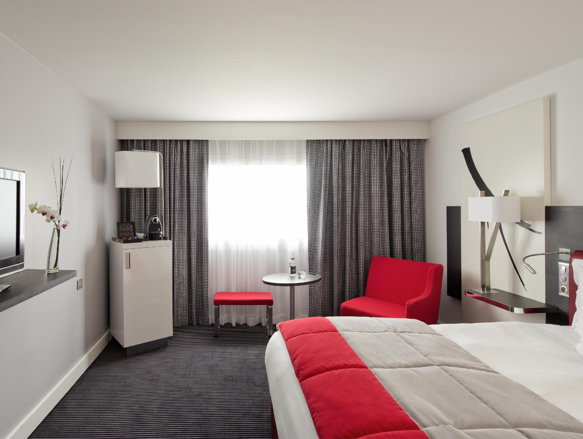 Mercure Paris CDG Airport & Convention Hotel - Hotell och Boende i Frankrike i Europa