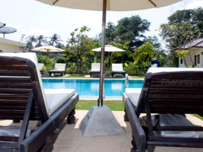 Kasalong Phuket Resort - Hotels and Accommodation in Thailand, Asia
