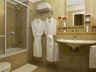 Bel Air Hotel Buenos Aires - Bathroom
