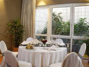 Bel Air Hotel Buenos Aires - Meetings Room
