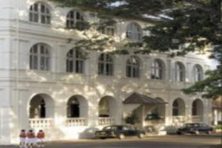 Amangalla Hotel - Hotels and Accommodation in Sri Lanka, Asia