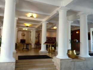 Hotel Suisse Kandy - View of the Lobby